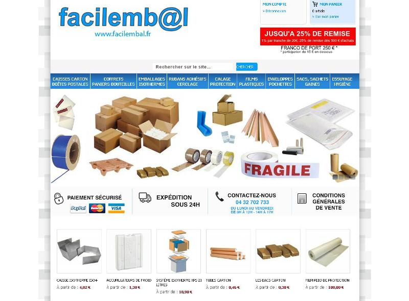 Facilembal