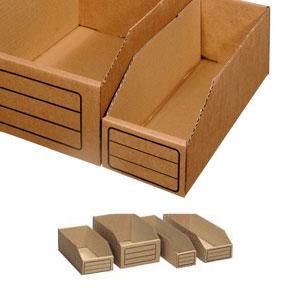 Bacs carton